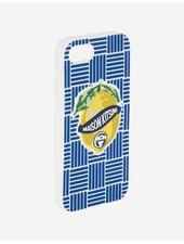 Maison Kitsuné iPhone Case 3D Limone - Mulitcolor - NO RETURN