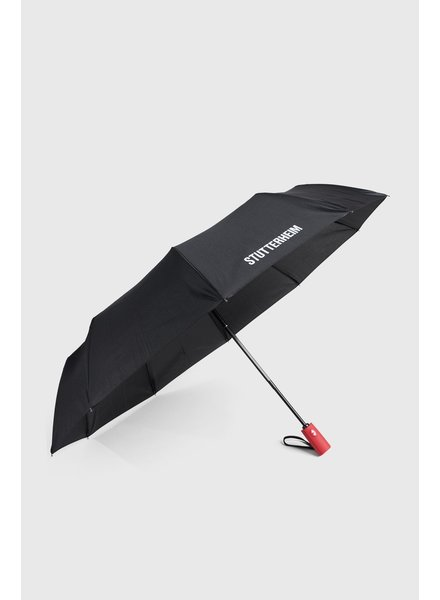 Stutterheim Borgholm umbrella - Black