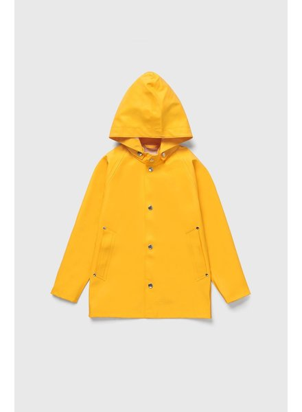 Stutterheim Stockholm Mini - Yellow