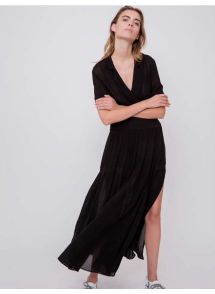 Margaux Lonnberg Gloria dress - Black