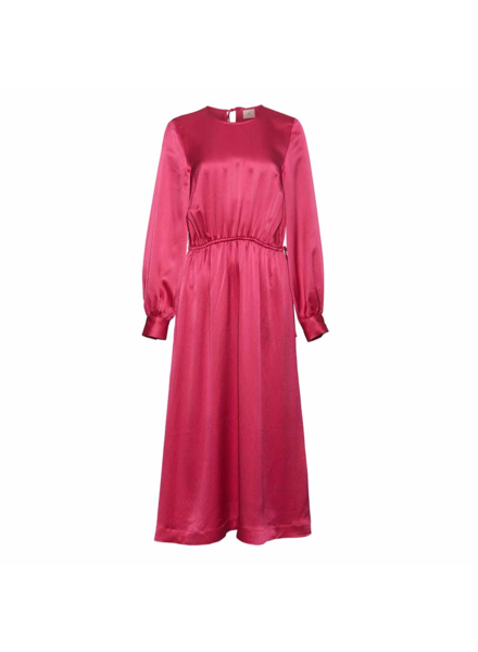Julie Fagerholt Hatin dress - Rose