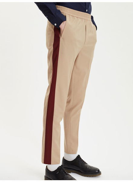 Libertine Libertine Belief Ribbon trouser - Sand