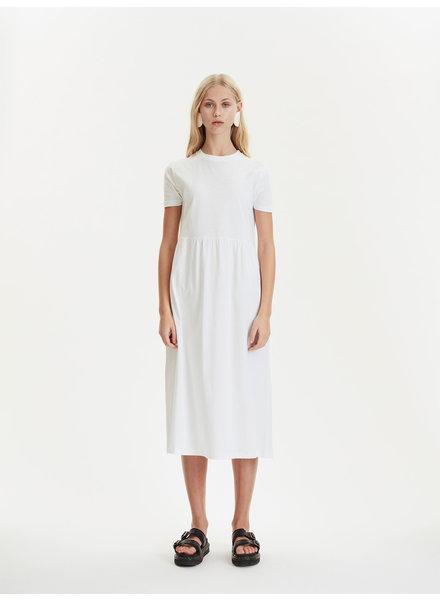 Libertine Libertine Zink dress - White