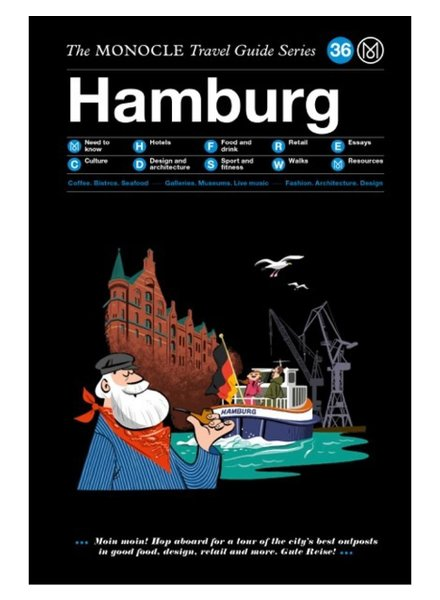 The Monocle Travel Guide Series : Hamburg