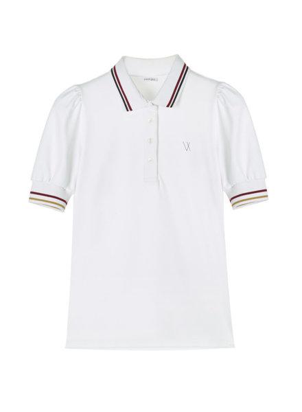 Vieux Jeu Manou shirt - White