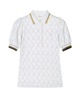 Vieux Jeu Manou shirt - Print