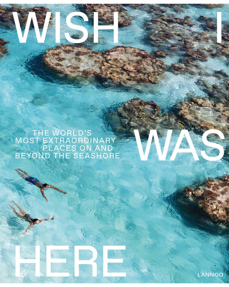 Lannoo Wish I was here (EN)