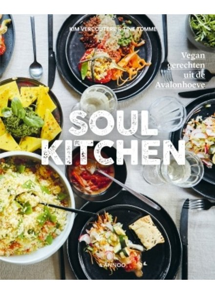 Lannoo Soul Kitchen