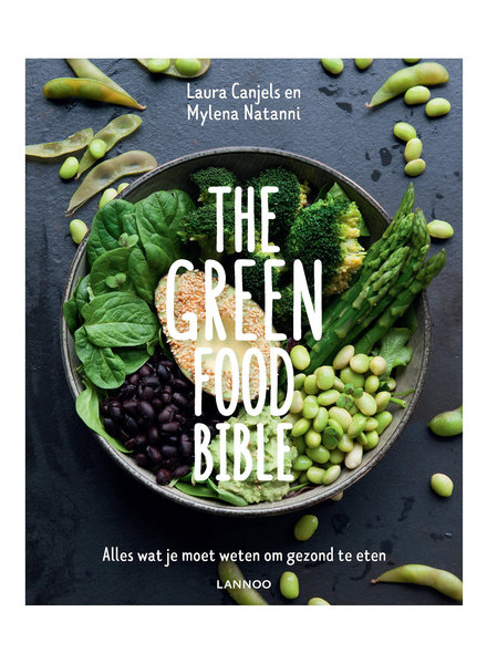 Lannoo The Green Food Bible