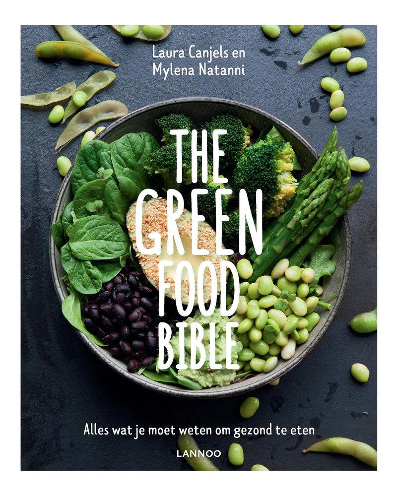Lannoo The Green Food Bible