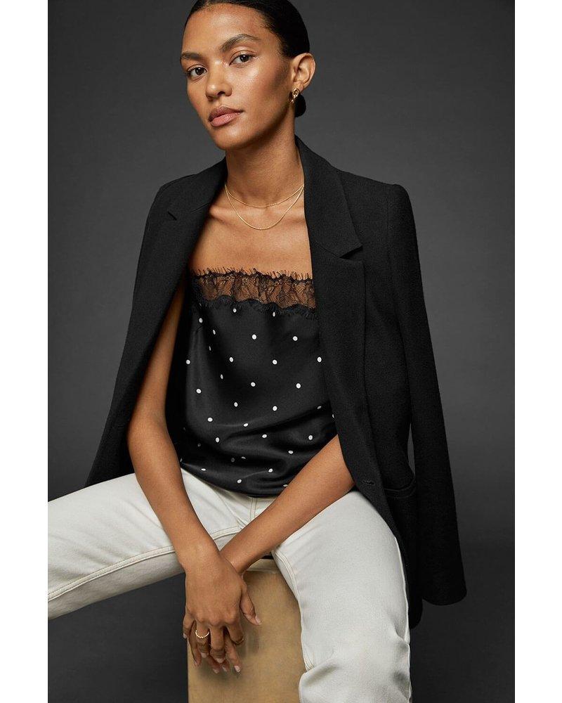 Anine Bing Monroe Camisole - Black