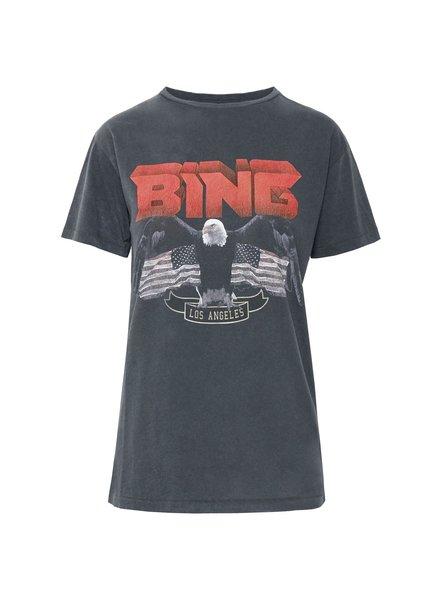 7799e6ce Anine Bing Vintage Bing Tee - Black