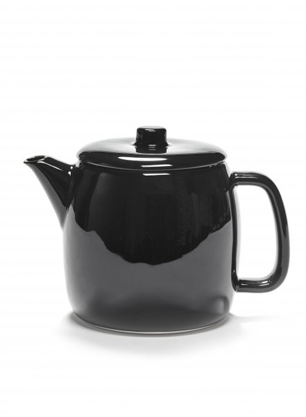 Vincent Van Duysen TEA POT INCL INFUSER PASSE-PARTOUT D12 H13,3 - GLAZED