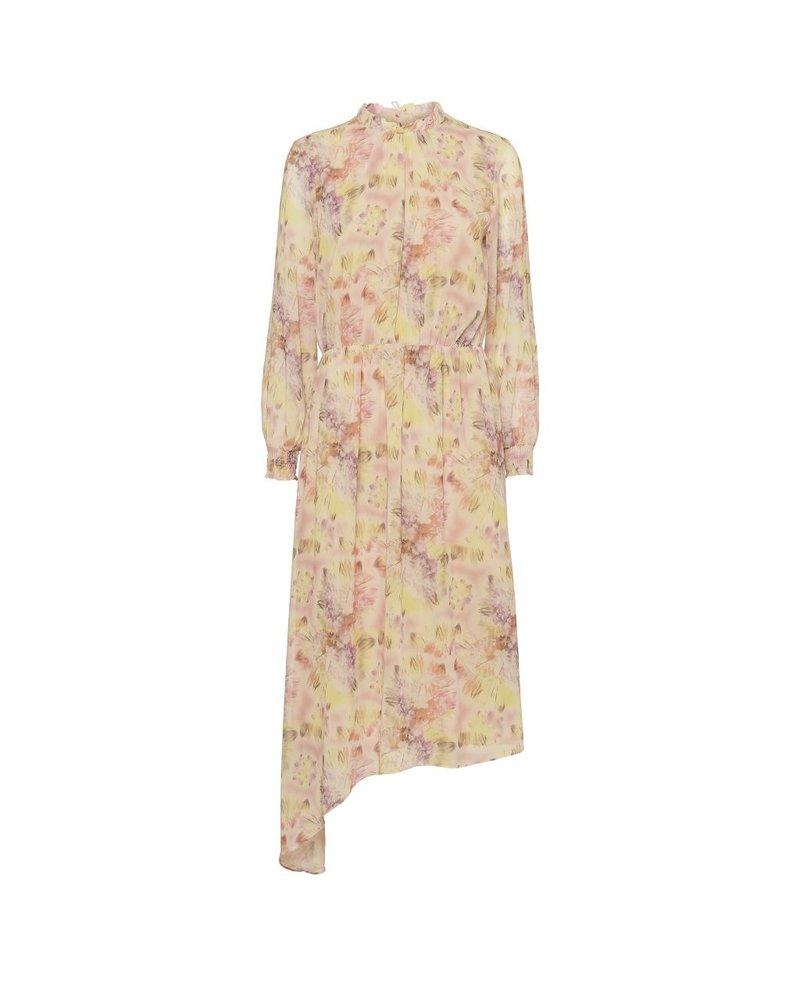 NORR Dahlia dress - Lilac