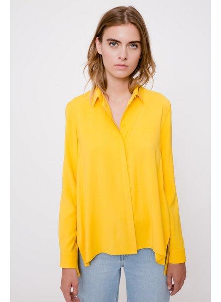 Margaux Lonnberg Howard Chemise - Yellow