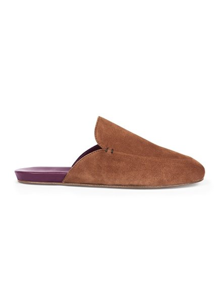 Inabo Slowfer - Tan Suede - size 37