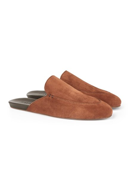Inabo Slowfer - Tan Suede - size 43,44,45