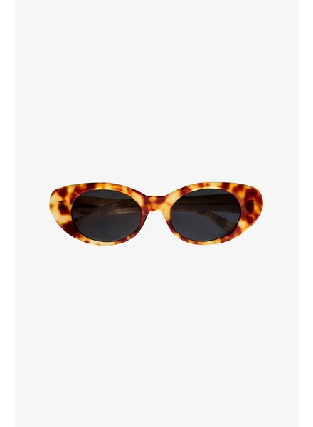 Anine Bing Ojai sunglasses - Light Tortoise