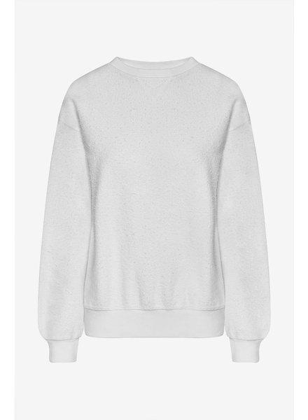 Anine Bing Lou sweatshirt - White