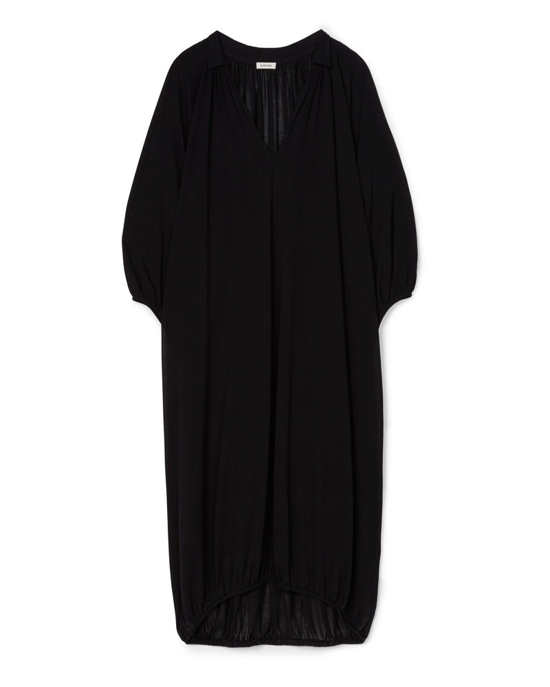 Totême Paliano dress - Black