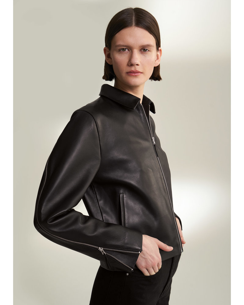 Totême Lucca Jacket - Black