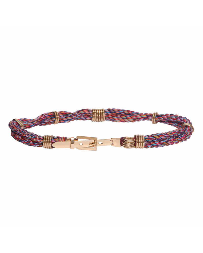 Julie Fagerholt Goya belt - Multicolor