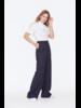 Julie Fagerholt Niva pants - Navy