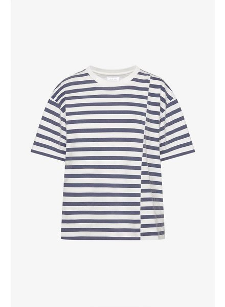 Anine Bing Ringo Tee - Stripes