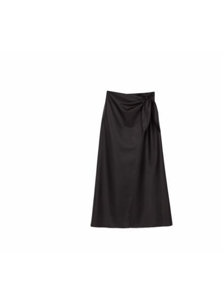 Nanushka AMAS skirt - Black