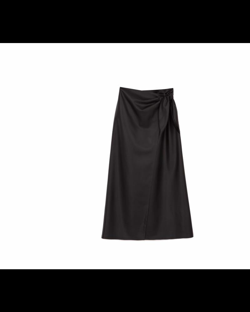 Nanushka AMAS skirt - Black