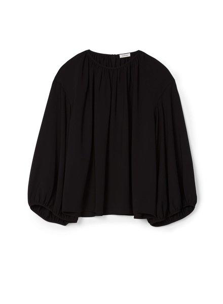 Totême Pomerance blouse - Black