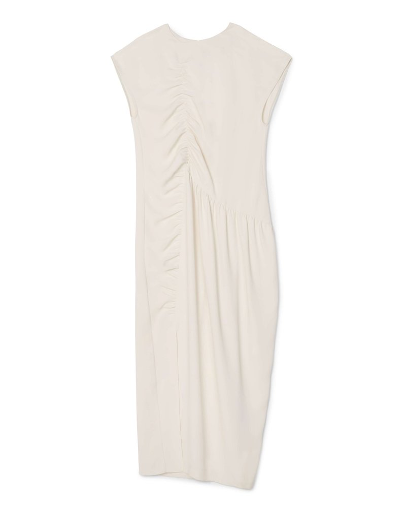 Totême Calvello dress - Creme