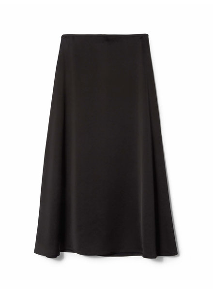 Totême Bellaria skirt - Black