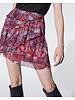 Iro Tingo skirt - Cranberry