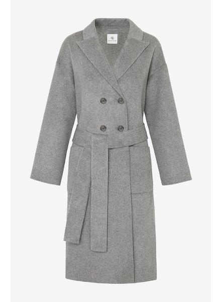 Anine Bing Dylan coat - Grey