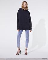 Iro Lucky sweatshirt - Used Black