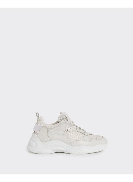 Iro Curverunner sneaker - Taupe