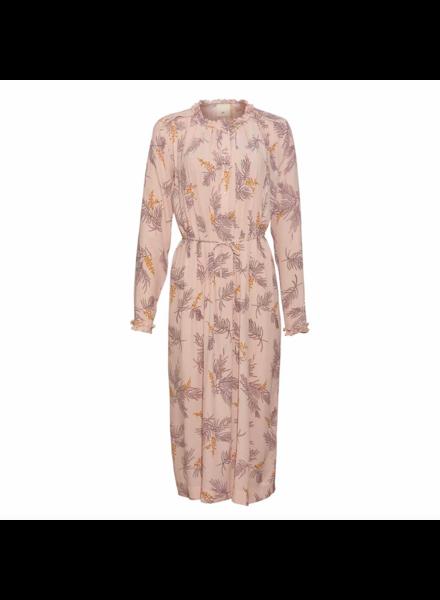 Julie Fagerholt Hardem dress
