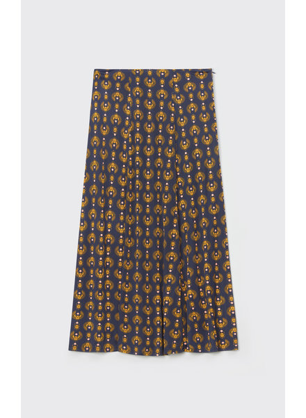 Rodebjer Inec skirt - Dark Navy