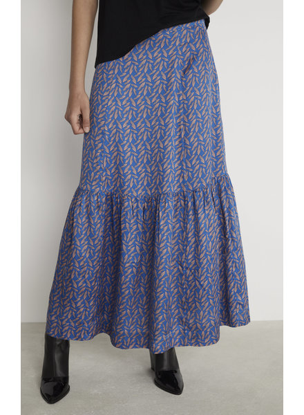 Rodebjer Ziga skirt - Dark Navy