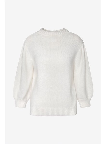 Anine Bing Rosalind sweater - White