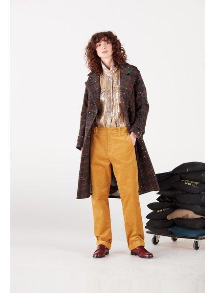 Valentine Gauthier Benksi pants - Maize - size 38