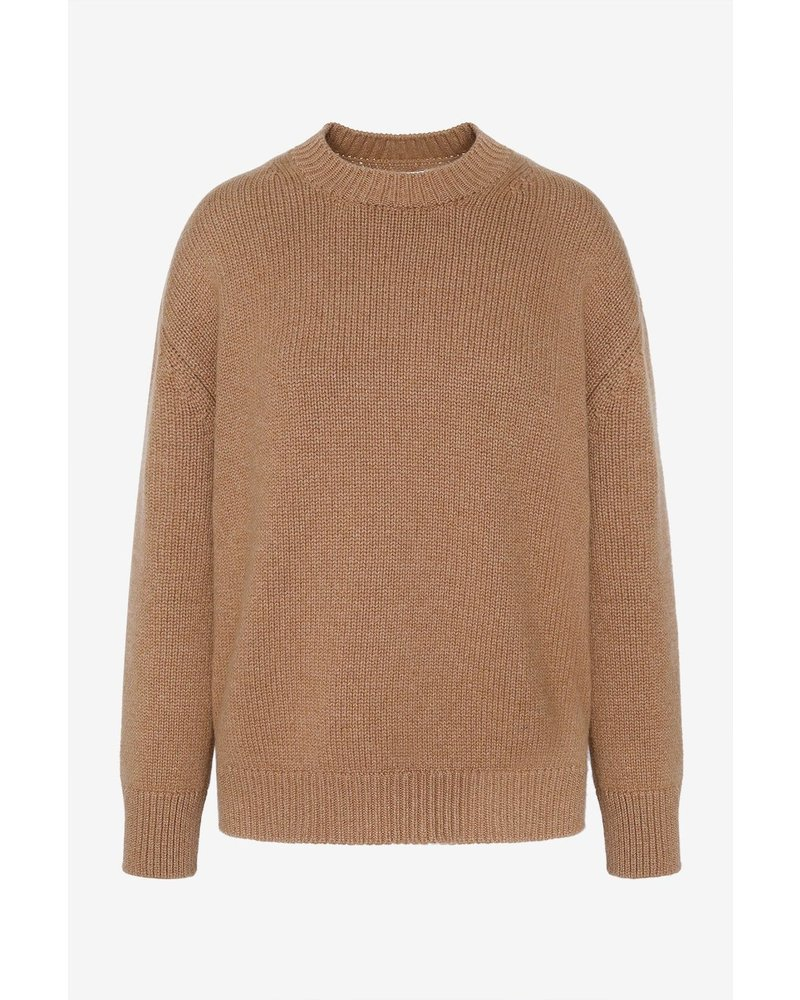 Anine Bing Rosie cashmere knit - Camel