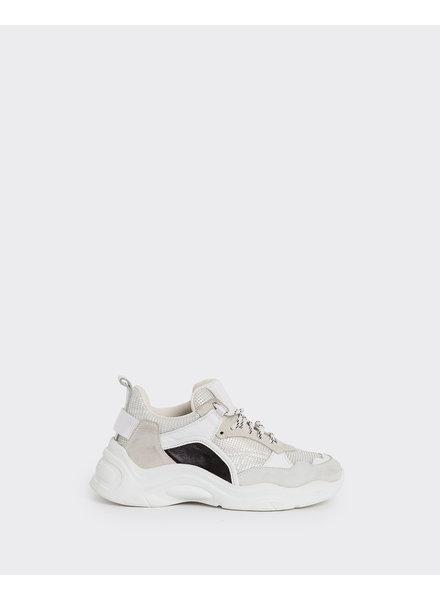 Iro Curverunner sneaker - Ecru/White