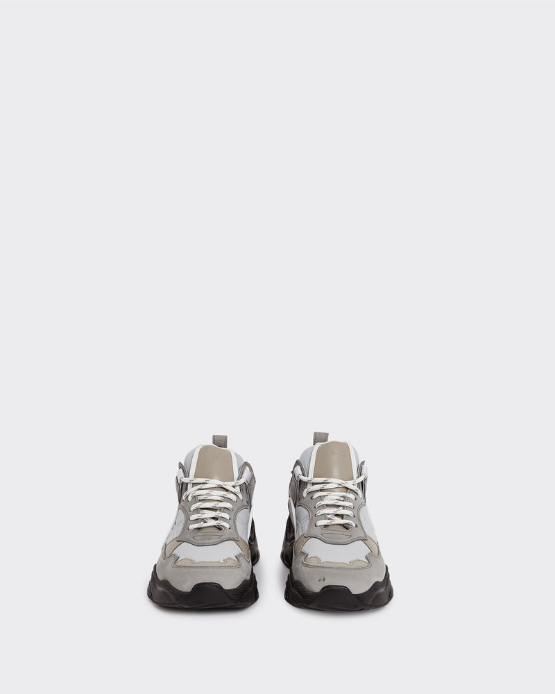 Iro Curverunner sneaker - Grey