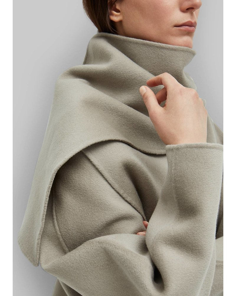 Totême Simone scarf - Elephant
