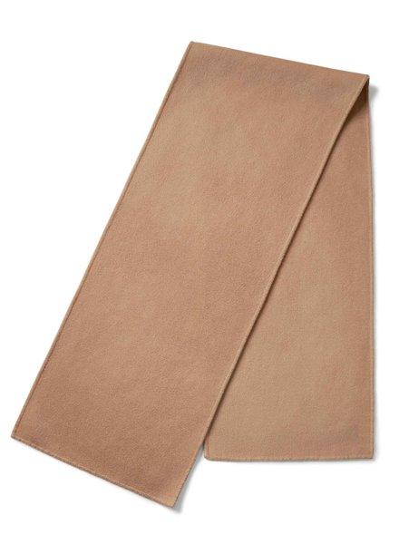 Totême Simone scarf - Camel