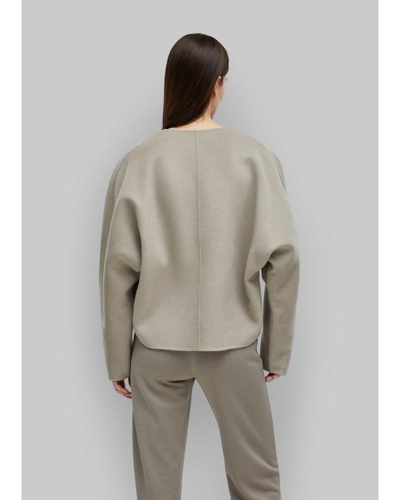 Totême Rennes sweater - Elephant