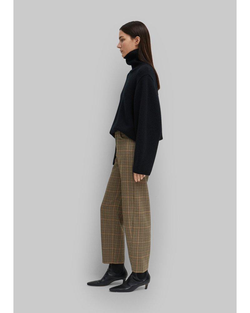 Totême Novara trousers - Check