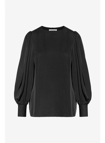 Anine Bing Renee top - Black